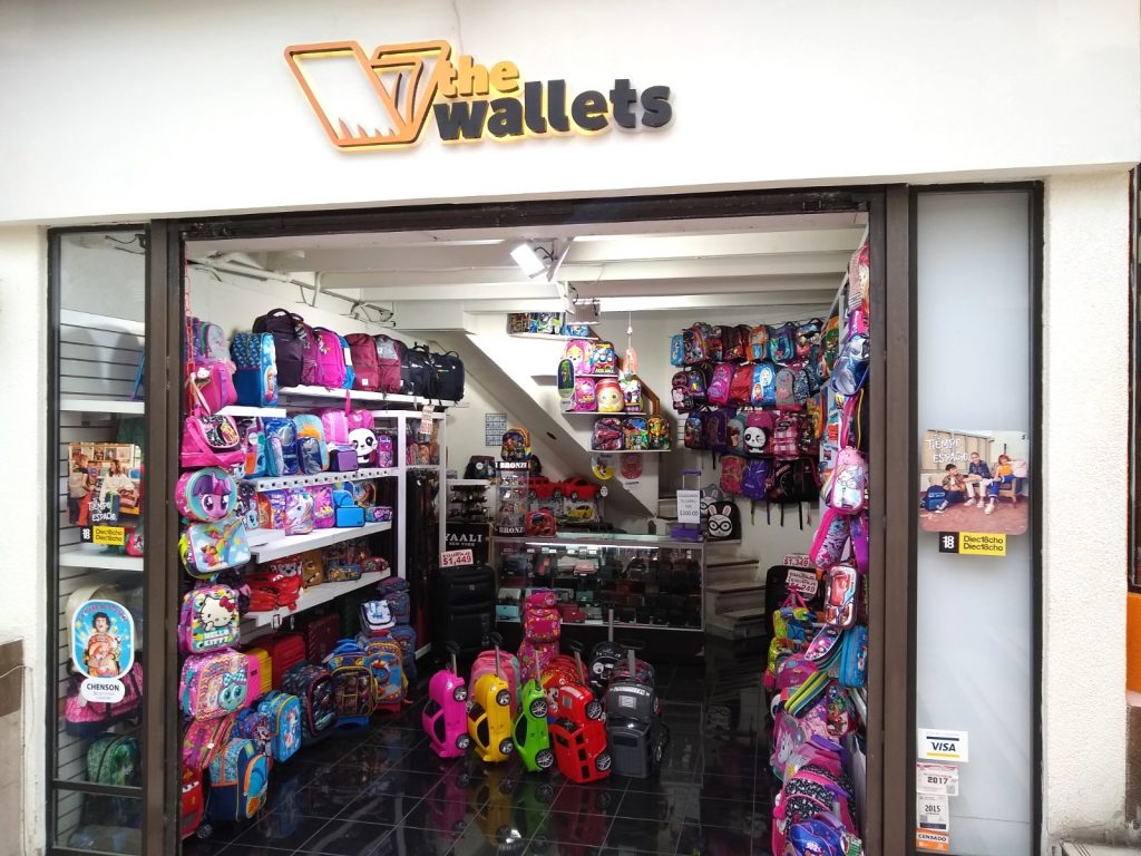 The Wallets